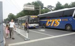 北京330路公交车路线