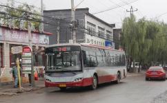 北京310路公交车路线