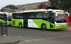 北京919路公交车路线