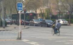 北京694路公交车路线