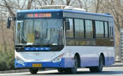 北京顺23路公交车路线