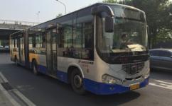 北京27路公交车路线