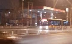 北京348路公交车路线