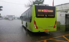 北京957路公交车路线