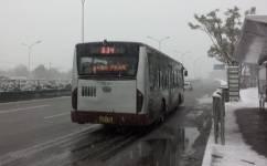 北京634路公交车路线