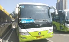 北京H57路公交车路线