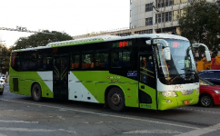 北京884路公交车路线