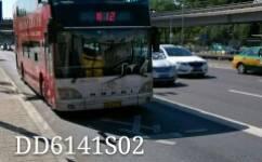 北京特12外环公交车路线