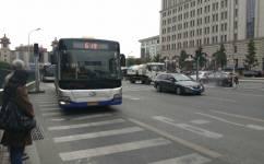 北京619路公交车路线