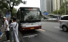 北京618路公交车路线