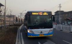 北京专62路公交车路线