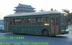 北京城市观光1线公交车路线