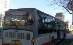北京133路公交车路线