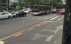 北京320路公交车路线