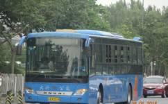 北京兴55路公交车路线