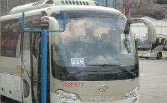 北京M9路公交车路线