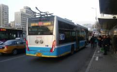 北京116路公交车路线
