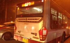北京627路公交车路线