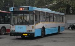 北京101路公交车路线