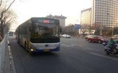 北京666路公交车路线