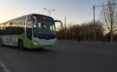 北京834路公交车路线