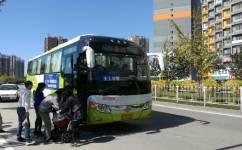 北京819路(跨省)公交车路线