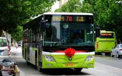 北京固安7路公交车路线