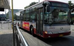 北京736路公交车路线