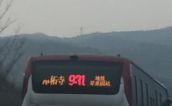 北京931路公交车路线