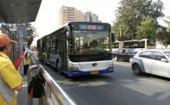 北京418路公交车路线