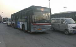 北京467路公交车路线