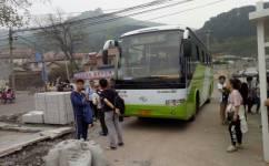 北京M5路公交车路线