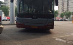 北京486路公交车路线