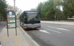 北京442路公交车路线