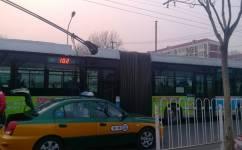 北京102路公交车路线