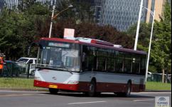 北京544路公交车路线