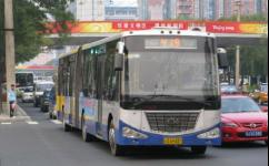 北京419路公交车路线