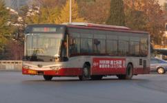 北京91路公交车路线