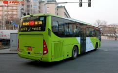 北京901快车公交车路线