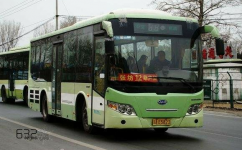 北京房12路公交车路线