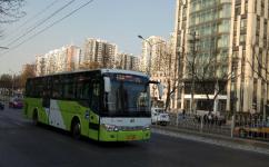 北京836路公交车路线