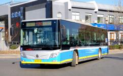 北京专84路公交车路线