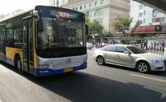 北京417路公交车路线