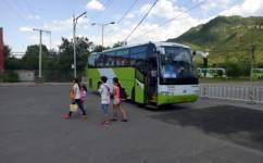 北京H30路公交车路线