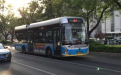 北京107路公交车路线