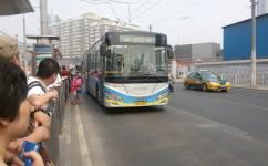 北京112路公交车路线