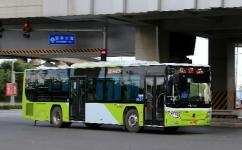 北京978路公交车路线