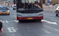 北京365路公交车路线