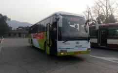 北京878路公交车路线
