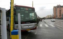北京92路公交车路线